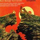 KARL BERGER Stillpoint [Karl Berger & Friends] album cover